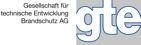 gte Brandschutz AG