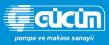 G�c�m Pompa Makina Sanayi Tic. Ltd. Sti.
