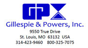 Gillespie & Powers Inc.