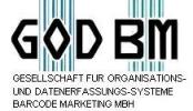 GOD Barcode Marketing mbH