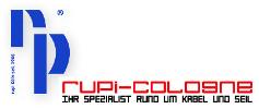 rupi-Cologne, Inc. Ihr Spezialist rund um Kabel und Seil