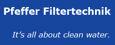 Pfeffer Filtertechnik