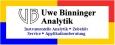Uwe Binninger Analytik